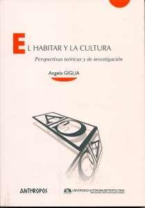 El habitar y la cultura
