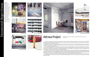 Roger Grasas-At€nea project