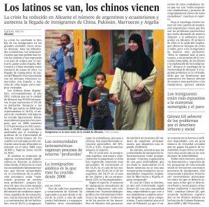 Los latinos se van, los chinos vienen copia