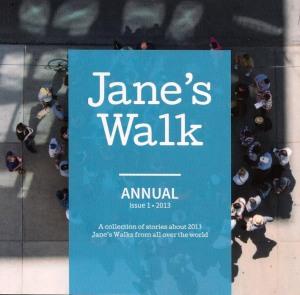 Jane's walk Annual
