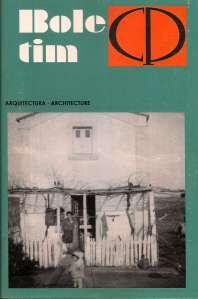 Boletim CP Arquitectura