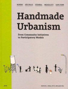 Handmade urbanism