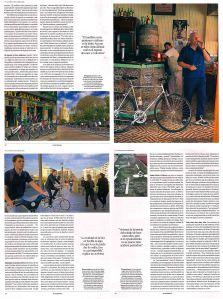 Sevilla, paraíso de las dos ruedas 2