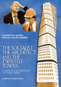 The socialist, the architect and the twisted tower