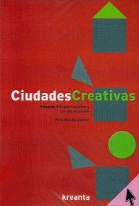 Ciudades creativas
