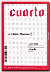 Cuarto. Architecture playground-blog
