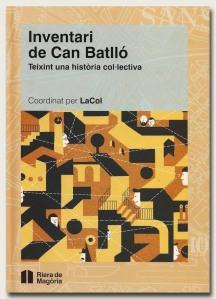 Inventari de Can Batlló-blog