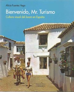Bienvenido, Mr. Turismo