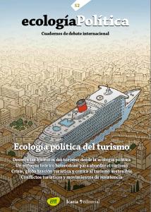 Ecología política n.52